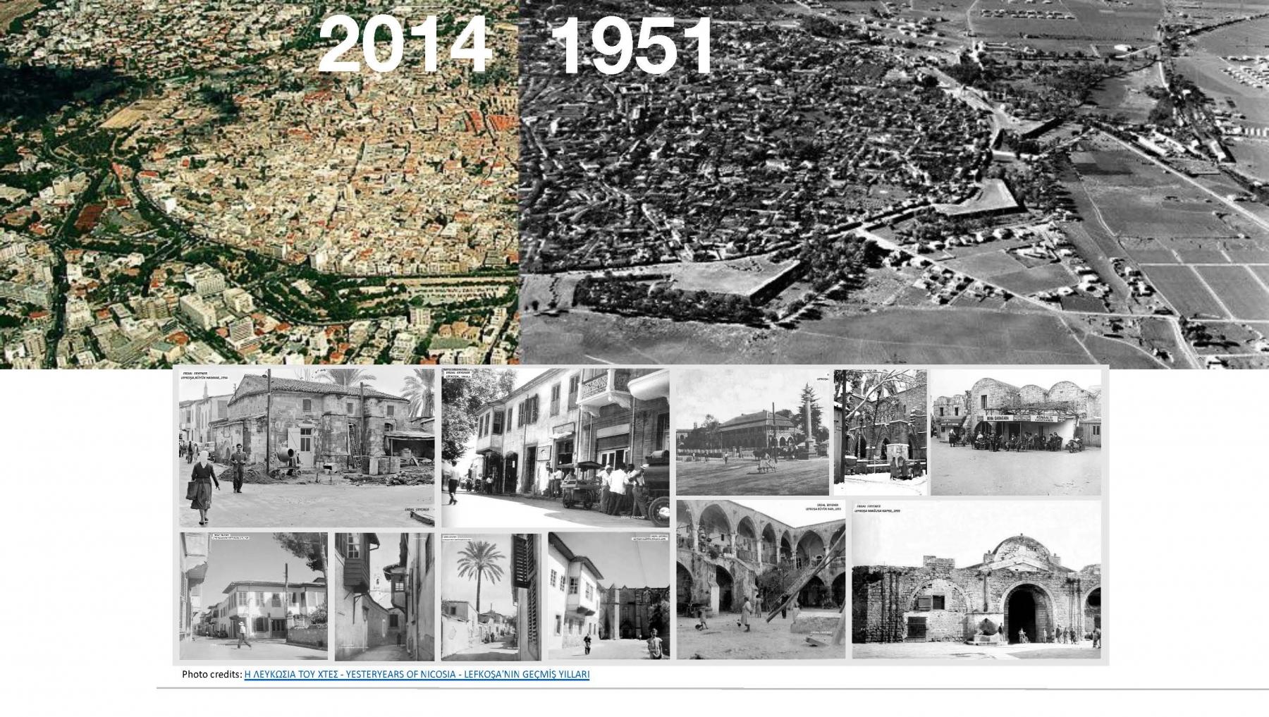 Nicosia Time Machine project (pres. by George Artopoulos)