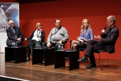Dresden-Time-Machine-Conference_Oct.-2019_panel-discuccion-2_Credit-ProBild-Tobias-Sauer